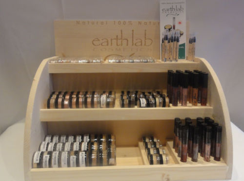 Earthlab POP Display
