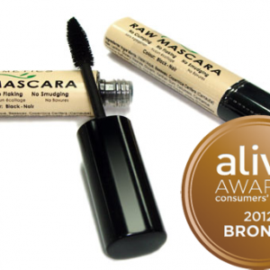 Raw Mascara Alive Awards Winner