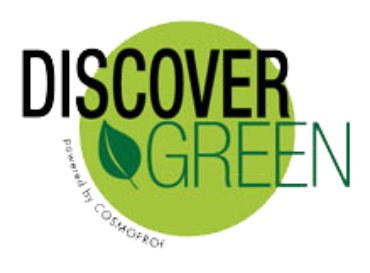 Cosmoprof North America – Discover Green 2018