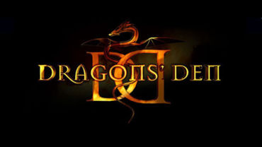 Earthlab Cosmetics has been invited to appear on the Dragons Den!